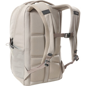 The North Face Jester Rugzak, mineral grey/sulphur spring green